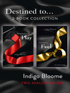 'Destined to...' 2-Book Collection (eBook): Destined to Play, Destined to Feel